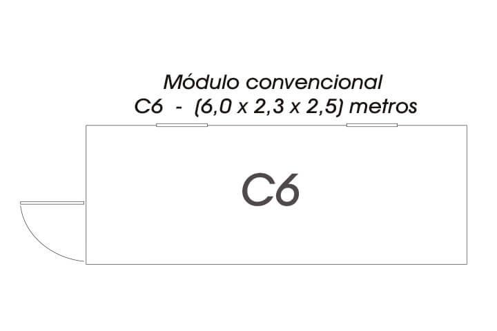 c6-planta